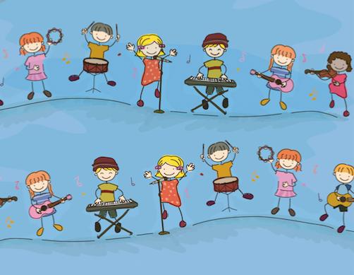 Coop Alleanza 3.0 sostiene la musicoterapia per i piccoli pazienti pediatrici