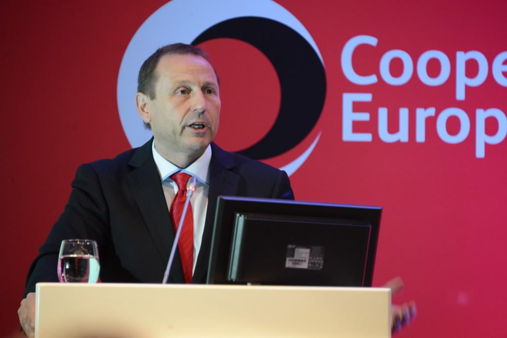 """Cooperatives Europe esprime preoccupazione per Brexit: """"ci impegniamo a lavorare insieme per promuovere il movimento cooperativo oltre i confini dell'Europa"""""""