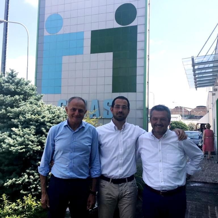 Cooperativa sociale Cidas: è Daniele Bertarelli il nuovo presidente
