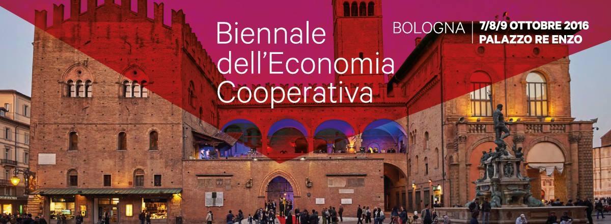 A ottobre la Biennale dell'Economia Cooperativa, per confrontarsi su sviluppo sostenibile e futuro della cooperazione