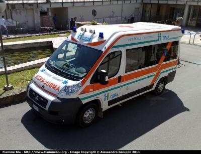 """L'Alleanza delle Cooperative di Ferrara sui servizi di trasporto sanitario: """"venga tutelata l'occupazione e consentita la candidatura delle cooperative"""""""