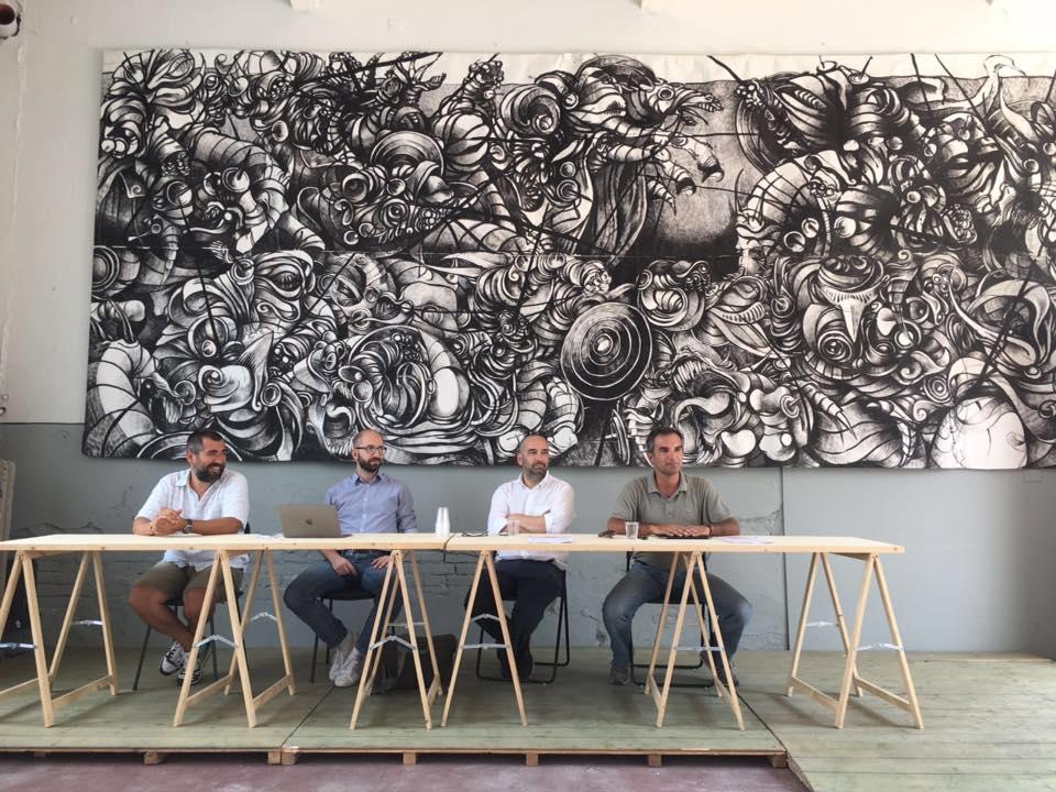 Memexposed: a settembre il Consorzio Factory Grisù diventa una nuova casa per l'innovazione, grazie alla cooperativa Città della Cultura/Cultura della Città