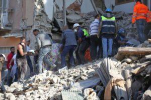 Terremoto: Legacoop lancia una sottoscrizione nazionale  fra tutte le cooperative aderenti ed i loro soci