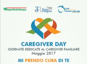CAREGIVER DAY 2017 – Essere Caregiver: dare e ricevere sostegno in una Comunità che si prende cura