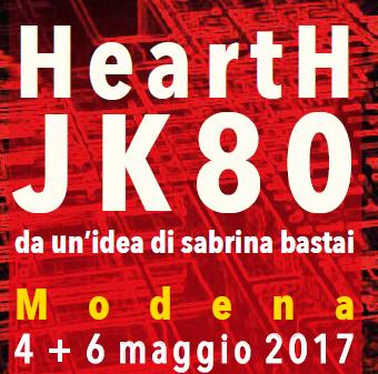 L'INFINITO DI JAN KAPLICKÝ, sabato 6 maggio a Modena