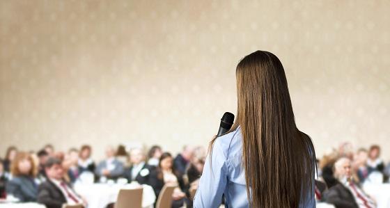 Public Speaking: Quadir organizza, a partire dal 24 maggio, tre giornate di formazione per acquisire competenze comunicative