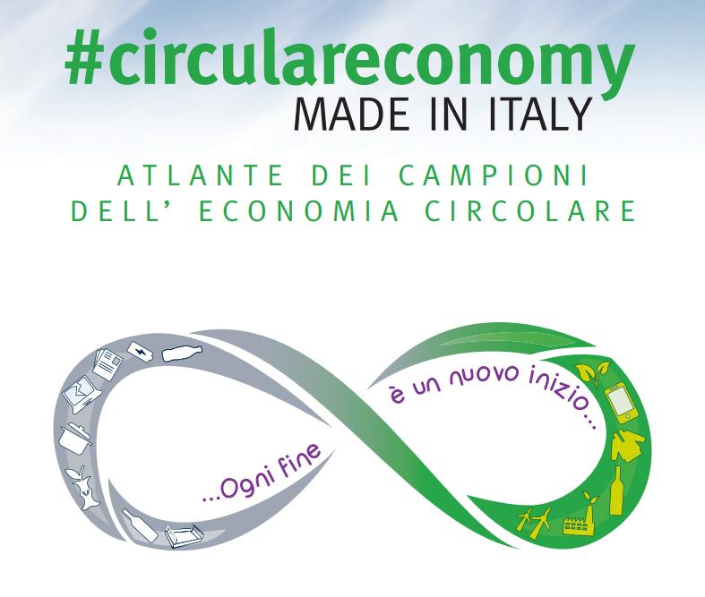 La cooperativa sociale La Città Verde è campione di economia circolare