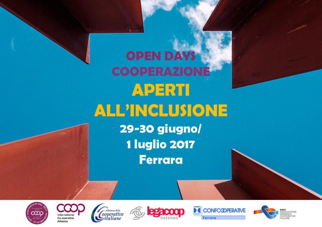 <a class=&quot;amazingslider-posttitle-link&quot; href=&quot;http://www.legacoopestense.coop/blog/2017/06/22/aperti-allinclusione-dal-29-giugno-al-1-luglio-gli-open-days-della-cooperazione-festeggiare-la-giornata-internazionale-delle-cooperative/&quot;>APERTI ALL&#39;INCLUSIONE: dal 29 giugno al 1 luglio gli Open Days della Cooperazione, per festeggiare la Giornata Internazionale delle Cooperative</a>