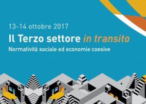 """""""Il Terzo Settore in transito"""". Il 13 e 14 ottobre tornano le Giornate di Bertinoro per l'Economia Civile"""