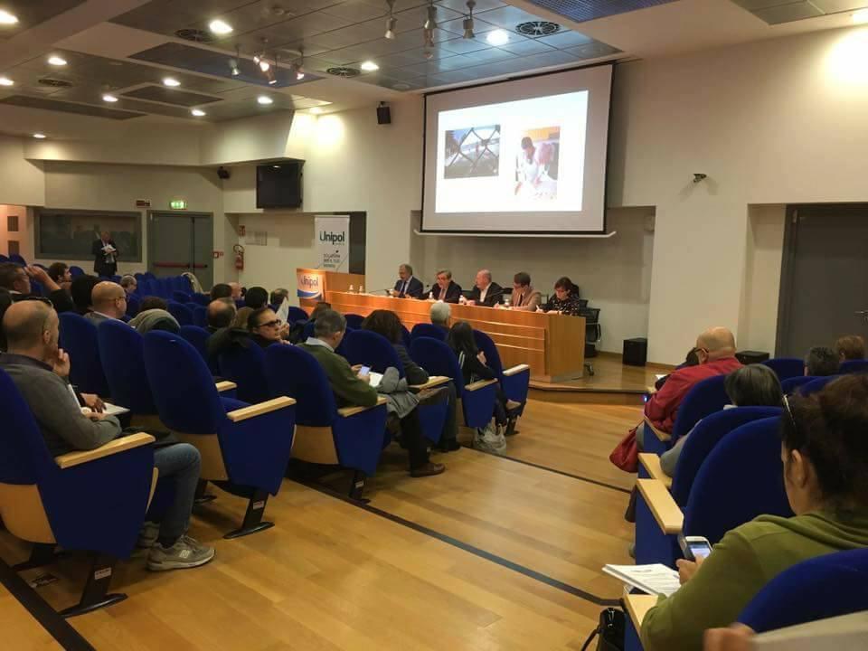 #Sociali17: a Bologna l'Assemblea delle cooperative sociali dell'Emilia Romagna