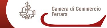 Impresa 4.0: finanziamenti e opportunità. Il 18 dicembre un convegno in Camera di Commercio a Ferrara