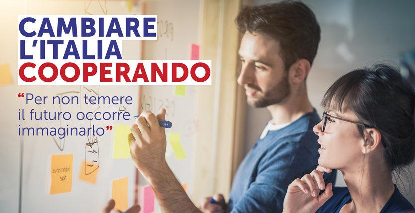 Cambiare l'Italia Cooperando: a Modena e Ferrara l'Alleanza delle Cooperative incontra i candidati alle elezioni