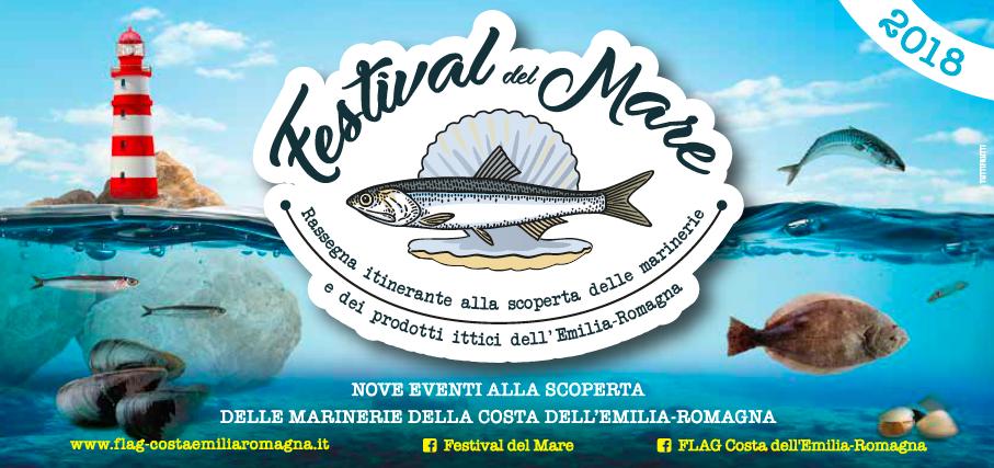 Festival del Mare: durante tutta l'estate, una rassegna itinerante alla scoperta delle marinerie e dei prodotti ittici dell'Emilia-Romagna