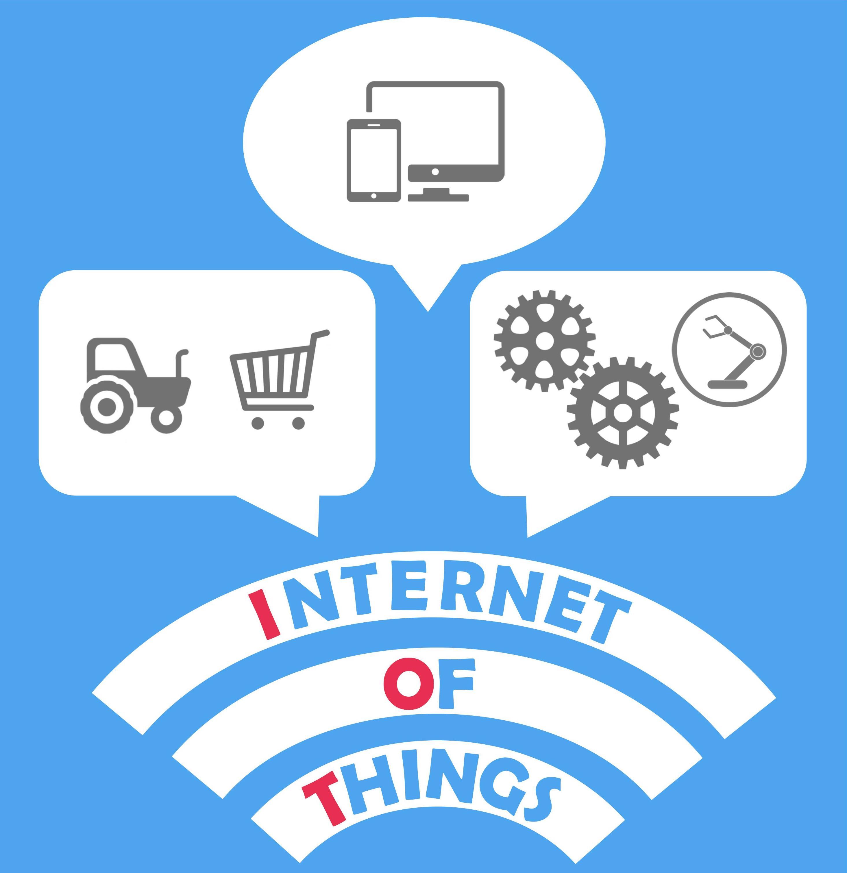 Anche le cose parlano: il prossimo 12 giugno Legacoop Estense organizza un workshop tecnico su internet delle cose, digitalizzazione, cooperazione 4.0