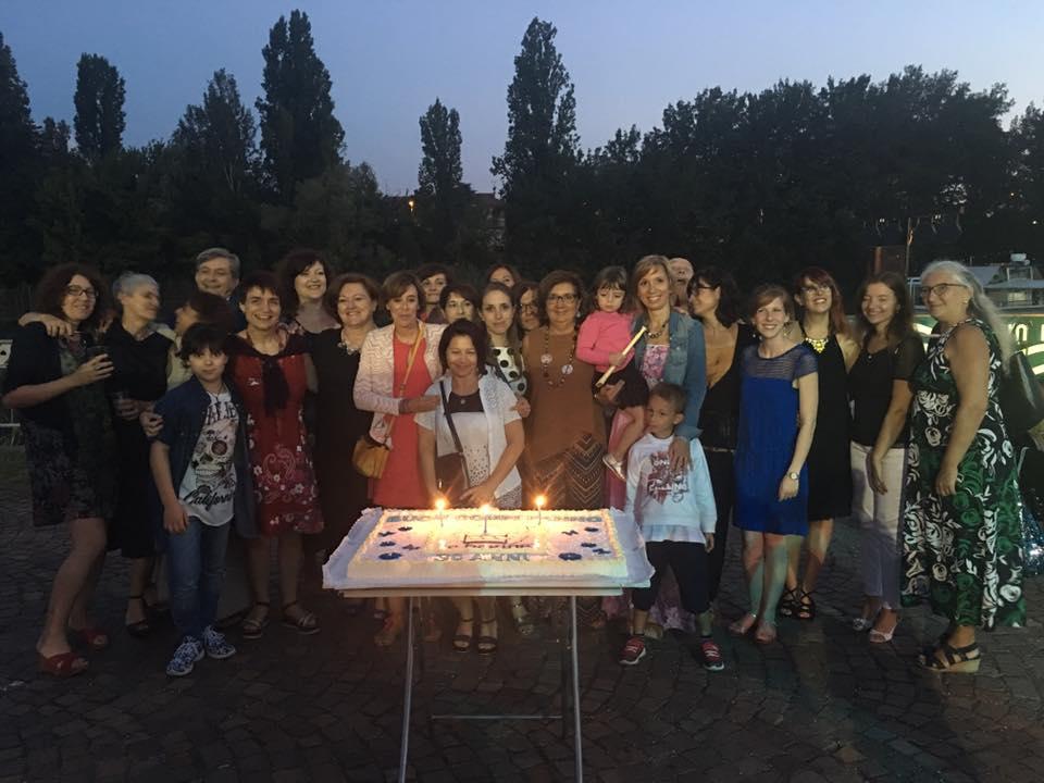 Buon compleanno Le Pagine: a Wunderkammer la festa per i primi 30 anni della Cooperativa Sociale