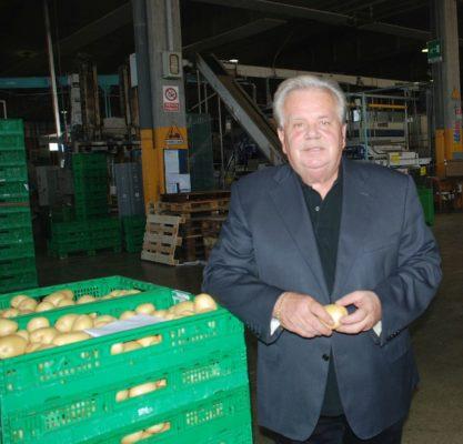 La cooperativa Patfrut acquisisce il ramo orticolo di Cesac: salvi 200 posti di lavoro