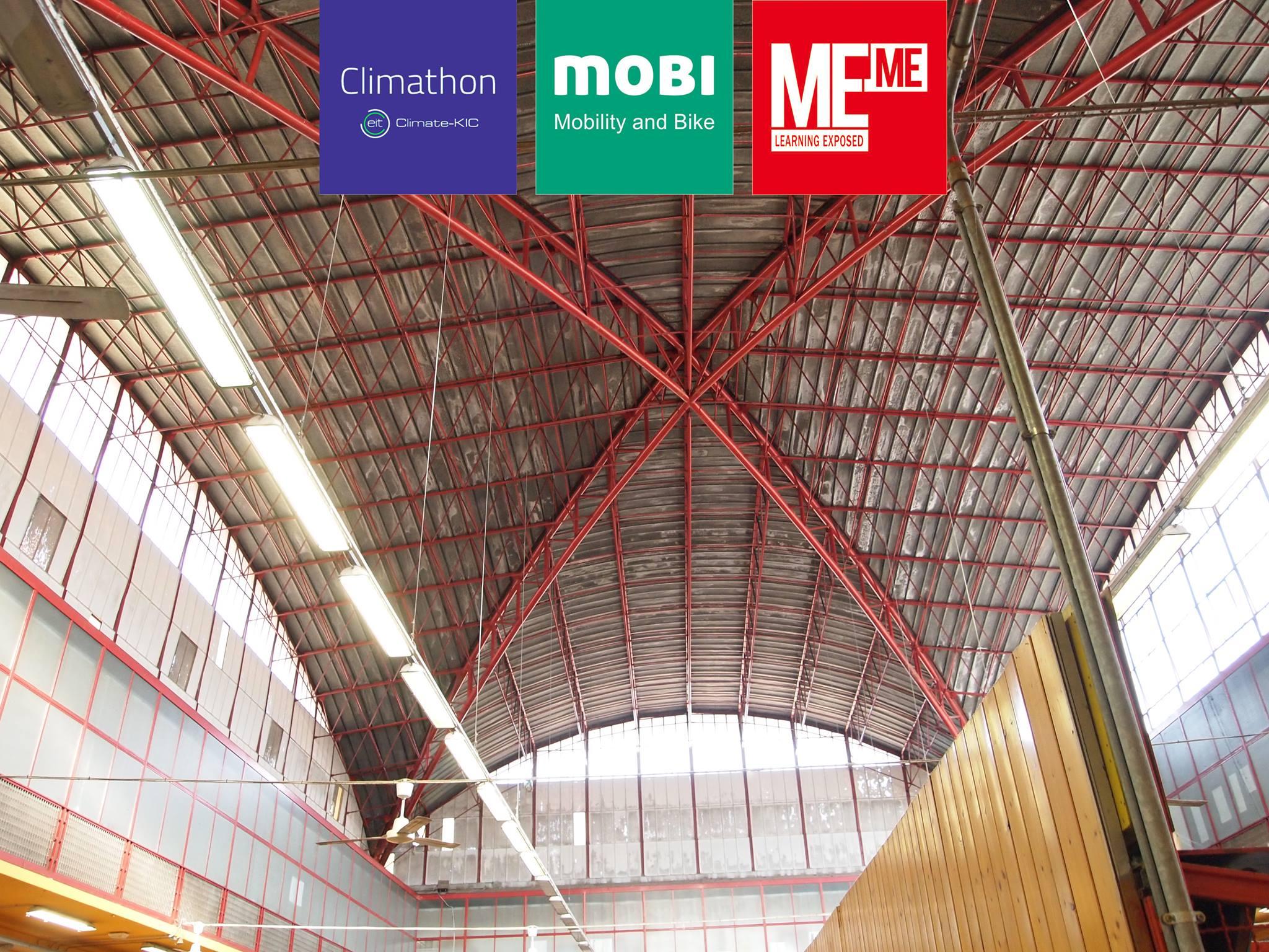 MOBI, Climathon, MEme: a Ferrara 3 giorni dedicati alla mobilità sostenibile con Città della Cultura, dal 25 al 27 ottobre