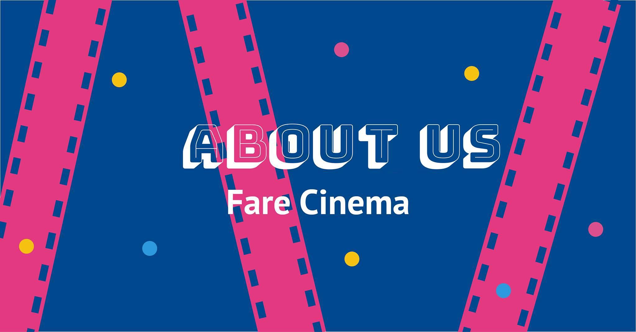 About Us: un workshop per fare cinema insieme alla cooperativa Aidél