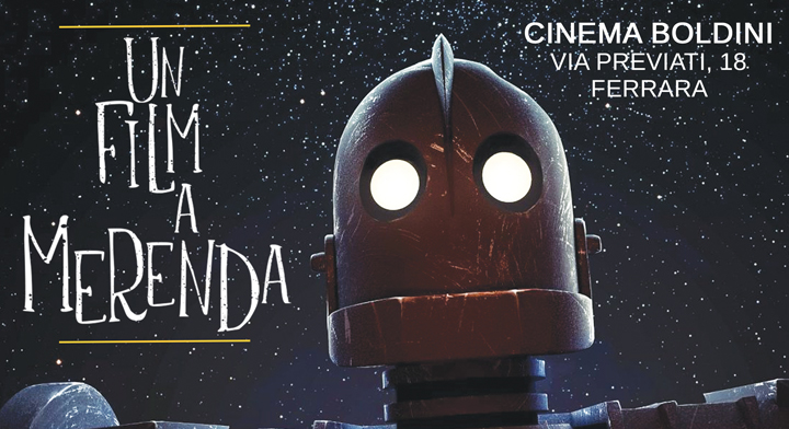 """Torna """"Un film a merenda"""", la rassegna di film per bambini, ragazzi e famiglie sostenuta dalla cooperativa sociale Cidas"""