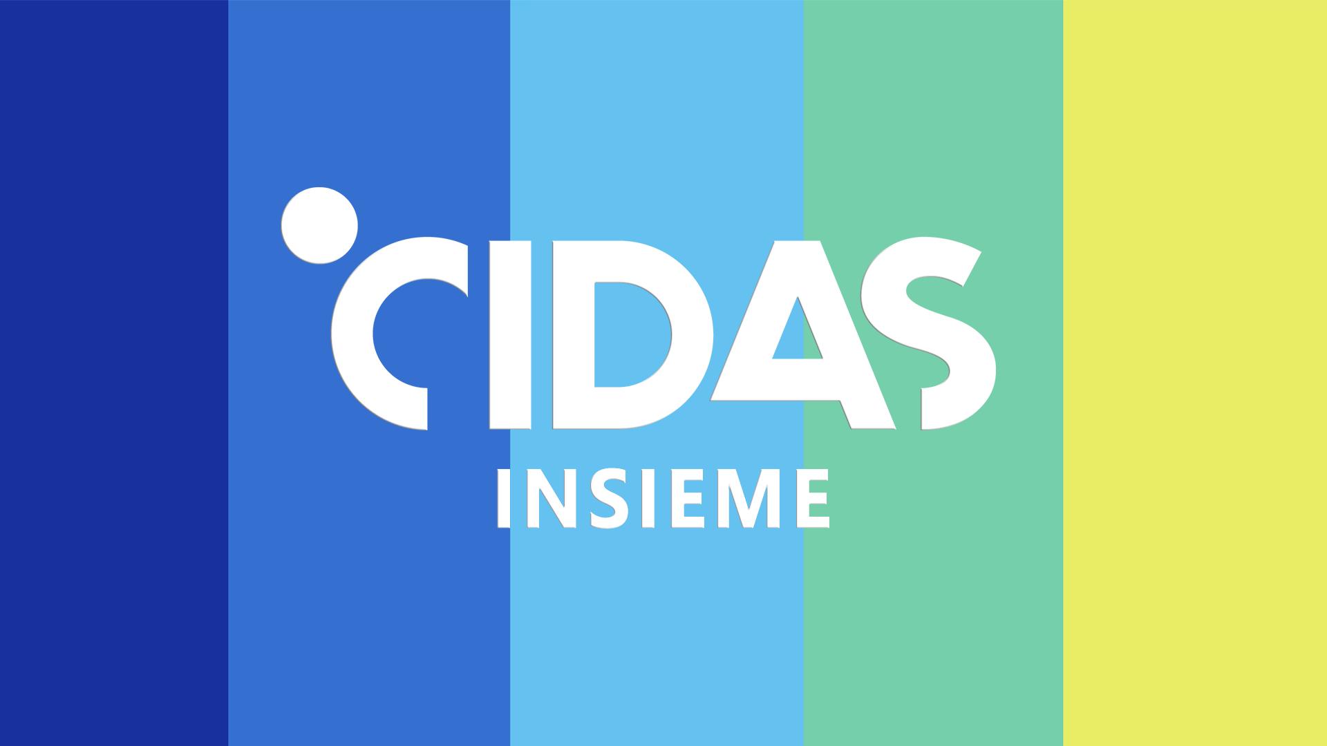 """Goodbye Camelot, Welcome CIDAS: il primo dicembre è nata ufficialmente la """"nuova"""" Cidas, importante punto di riferimento per i servizi alla persona"""