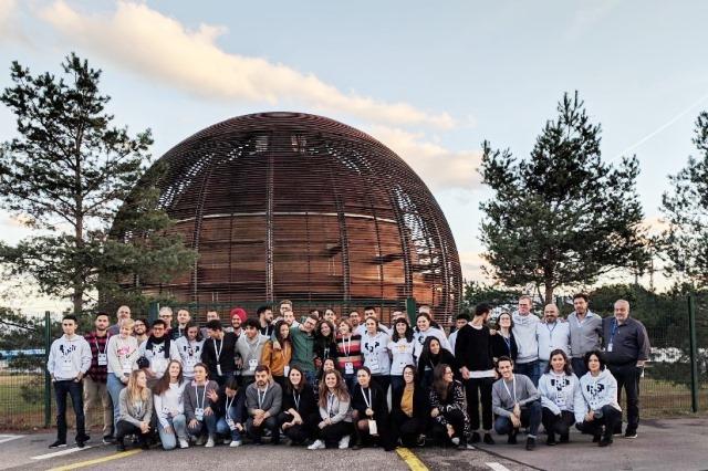 Anche CPR System partecipa all'Open Innovation Program dell'Università di Bologna