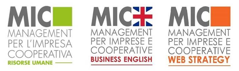 Nuovi MIC in partenza: Selezione del Personale, Business English, Web Strategy