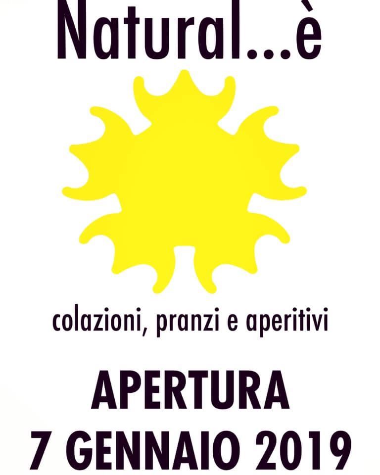 Natural…è: ristorante vegetariano/vegano cooperativo a Modena