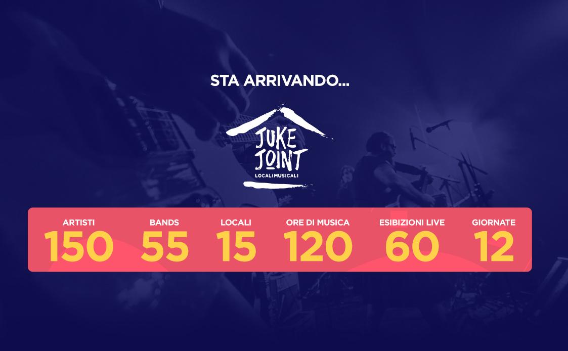 Juke Joint LocaliMusicali: anche Legacoop Estense, Doc Servizi e KeepOn Live tra i promotori del nuovo festival musicale di Ferrara