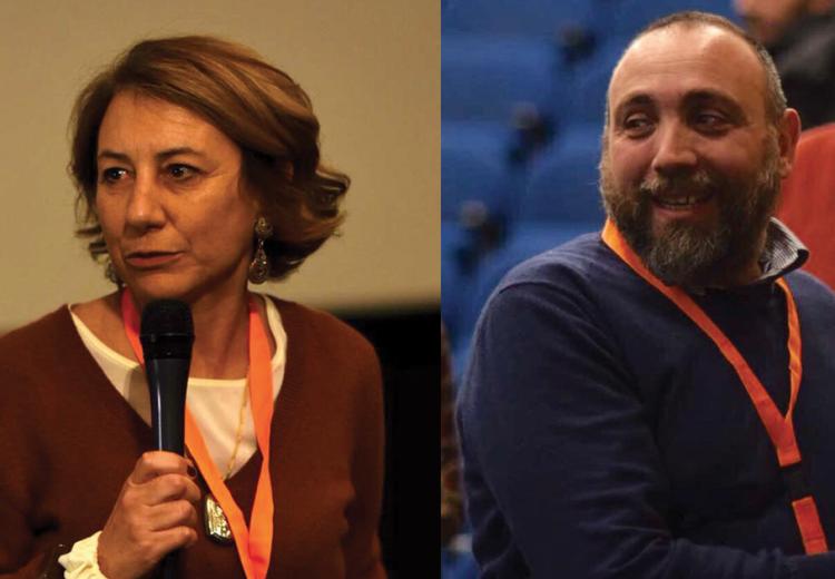 Primo Congresso Nazionale di CulTurMedia: è Giovanna Barni la nuova presidente, affiancata dal vice Leonardo Palmisano. Sette i cooperatori estensi eletti in direzione