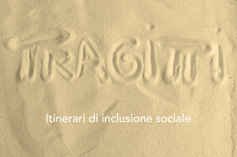 """Dal 29 al 31 marzo """"TRAGITTI – Itinerari di inclusione sociale""""; fra i promotori Legacoop Estense, Aliante Cooperativa Sociale e Gulliver Cooperativa Sociale"""
