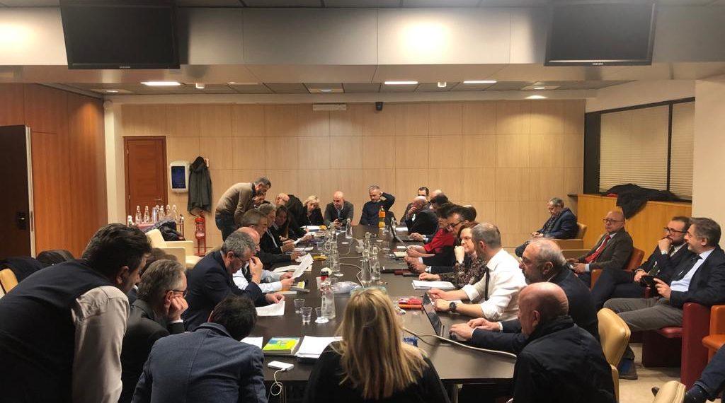 Dichiarazione dell'Alleanza delle Cooperative di Modena sul rinnovo del CCNL delle cooperative sociali