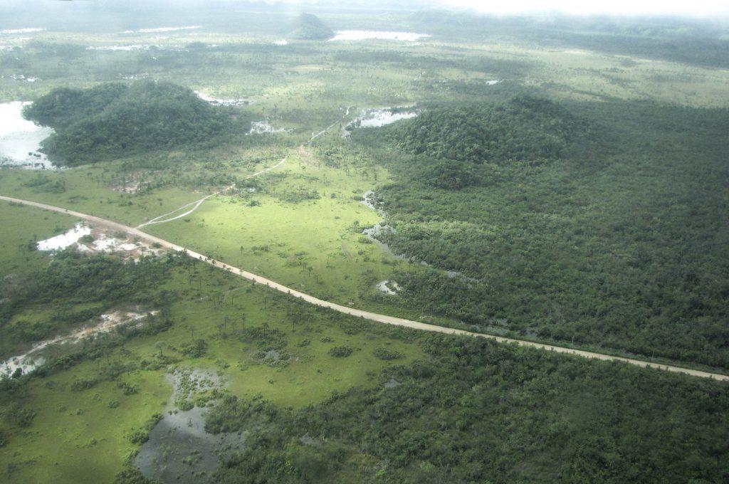 """Politecnica: una nuova sfida all'estero con la nuova autostrada Costiera del Belize """"Coastal Highway"""""""