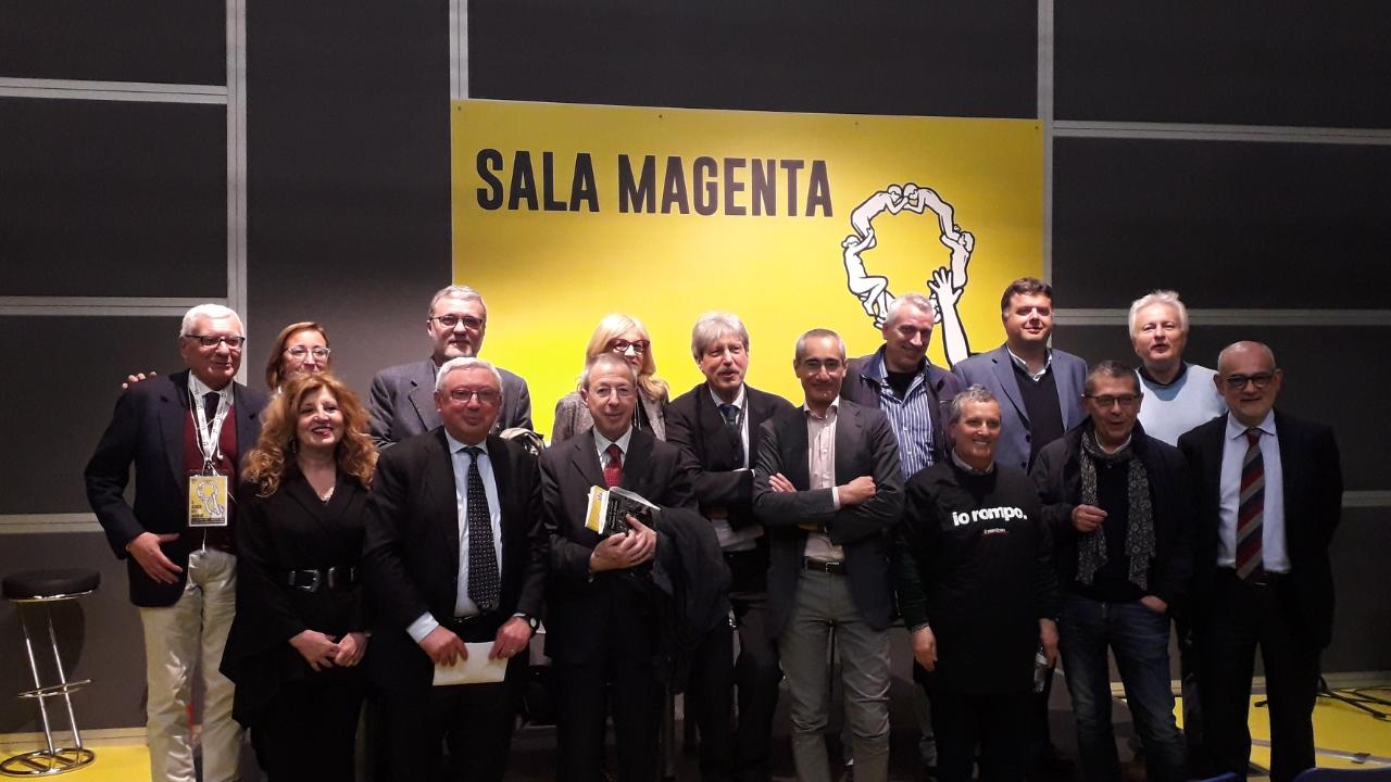 L'Alleanza delle Cooperative al Salone del Libro di Torino. Pluralismo dell'informazione: indispensabile e urgente una moratoria ai tagli sull'editoria