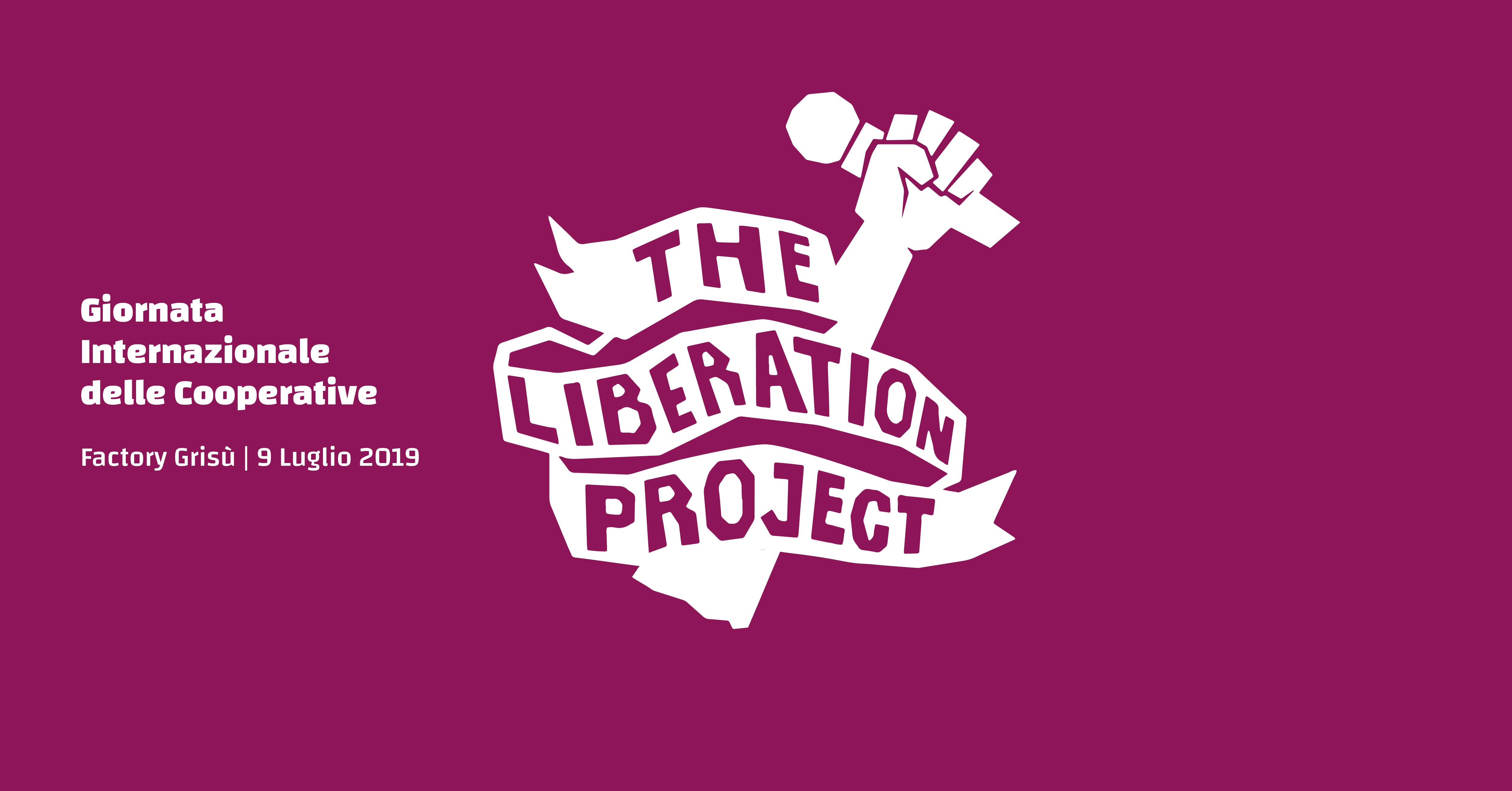 The Liberation Project e Ndileka Mandela a Ferrara per la Giornata Internazionale delle Cooperative: il 9 luglio il concerto a Factory Grisù