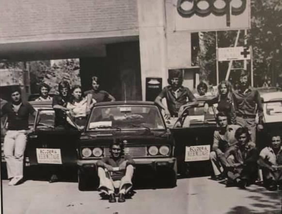 """I 50 anni de Il """"Quartiere"""": la festa con una mostra fotografica per ricordarne la storia"""