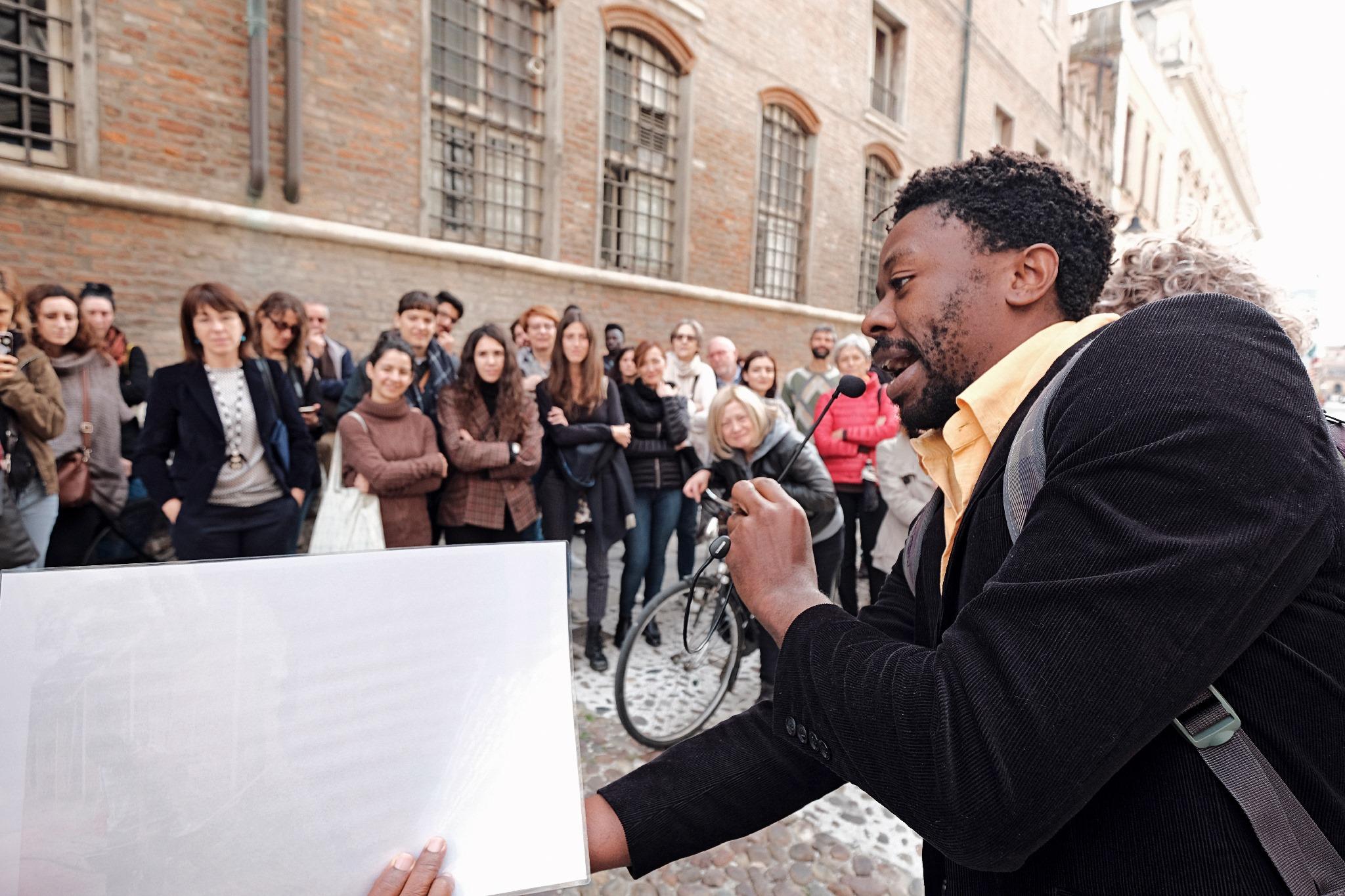 Migrantour Experience: alla scoperta di Ferrara attraverso gli occhi dei migranti, insieme a Cidas