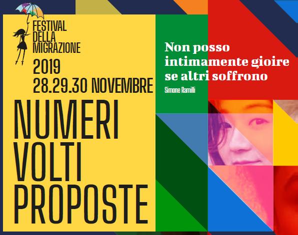 Festival della Migrazione a Modena, sabato 30 il Pranzo dei Popoli