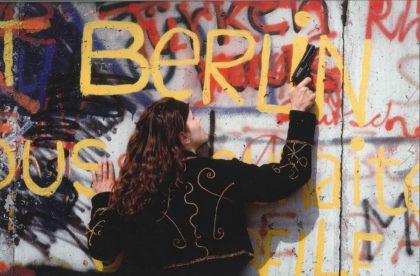 1989-2019: a trent'anni dalla caduta del Muro di Berlino, la riflessione di Horacio Czertok della cooperativa Teatro Nucleo