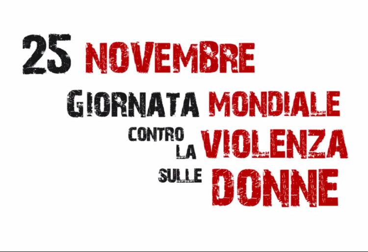 Giornata Internazionale per l'eliminazione della violenza contro le donne: le iniziative di Cidas, Copma e Abitcoop