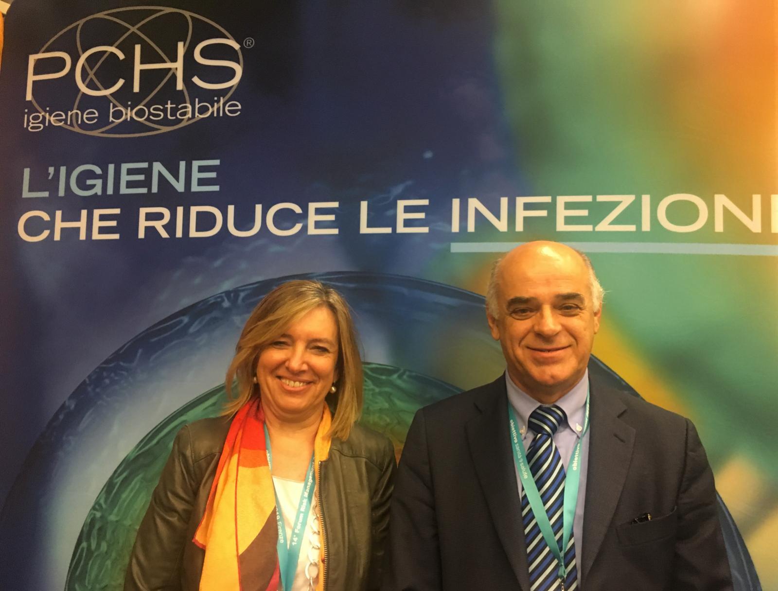 Copma ottiene il certificato Ecolabel dell'Unione Europea per l'innovativo sistema di sanificazione PCHS