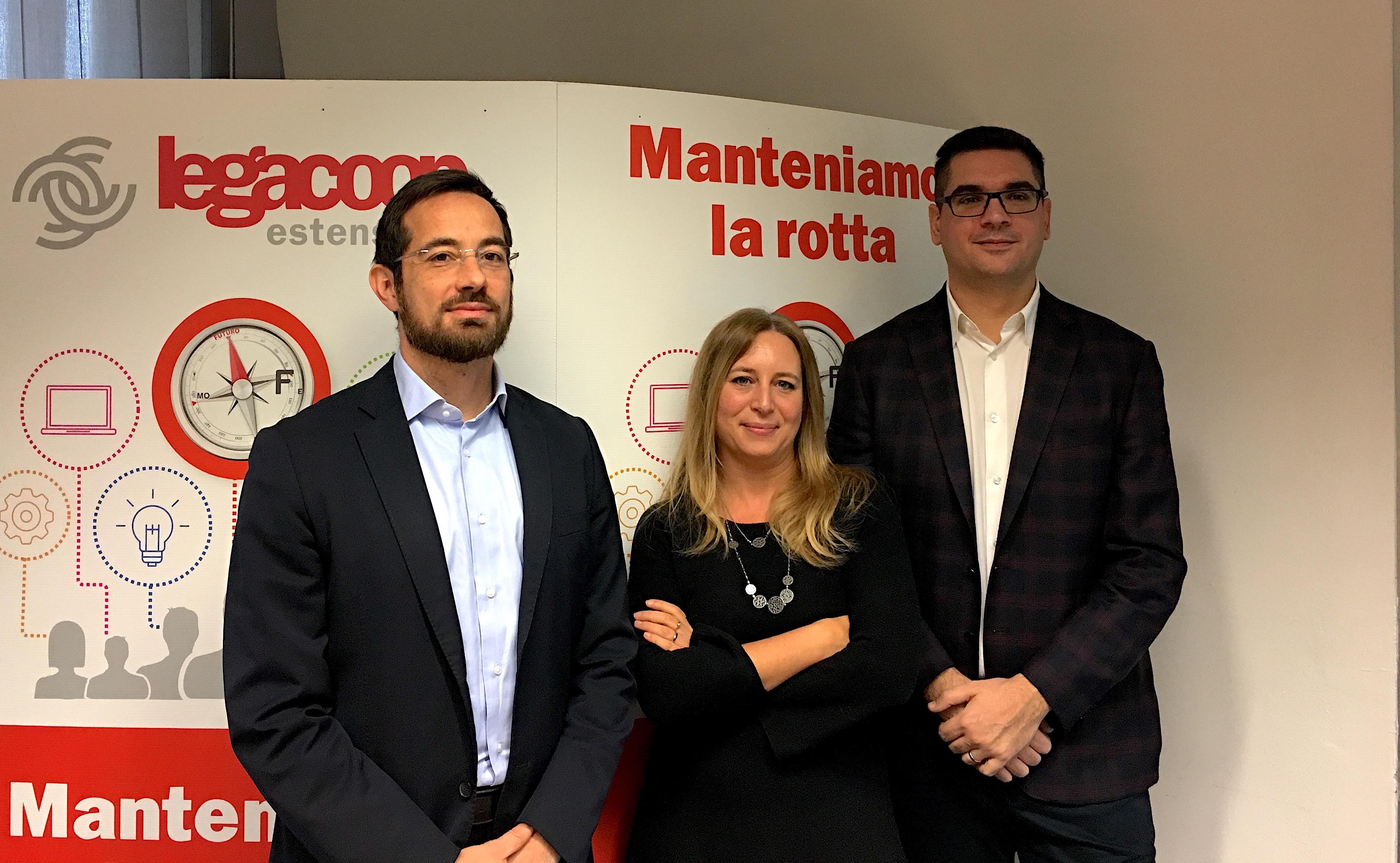 Sostenibilità, innovazione, consolidamento: Legacoop Estense presenta il bilancio di mutualità