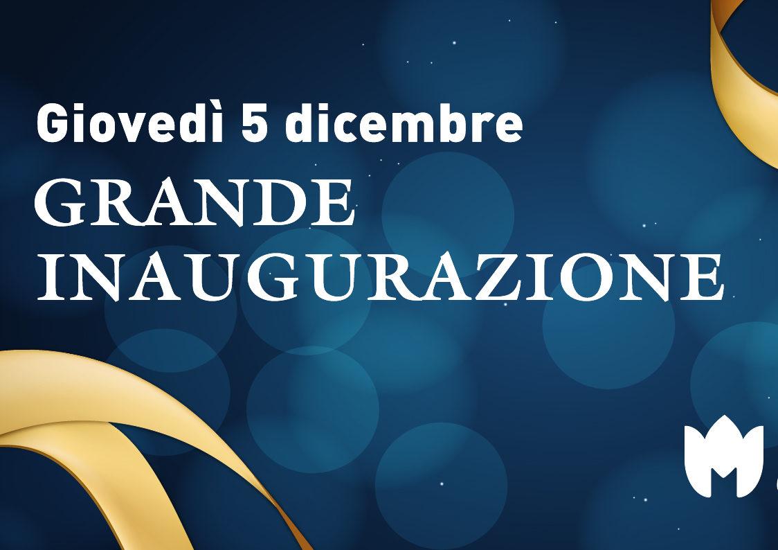 Coop Alleanza 3.0: giovedì 5 dicembre la Coop di Castelfranco festeggia la fine del restyling