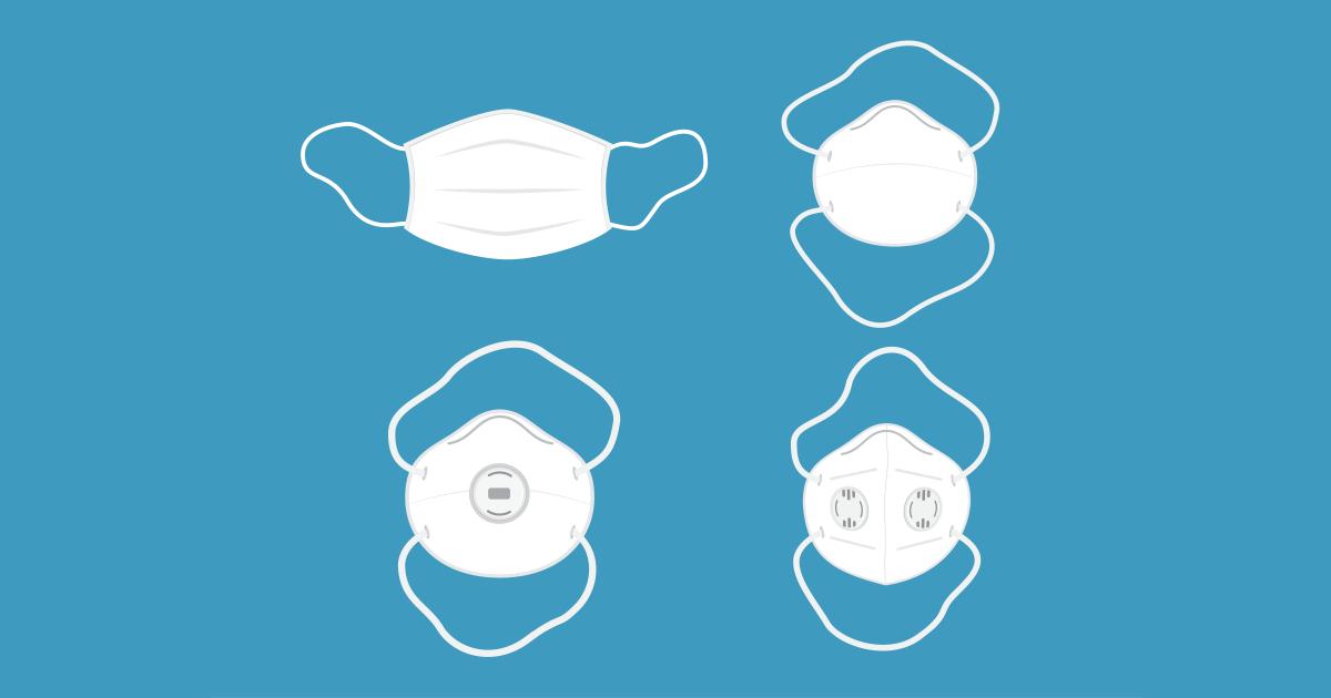 Coronavirus, Legacoop: 12 cooperative produrranno mascherine in tessuto speciale che consente fino a 100 lavaggi