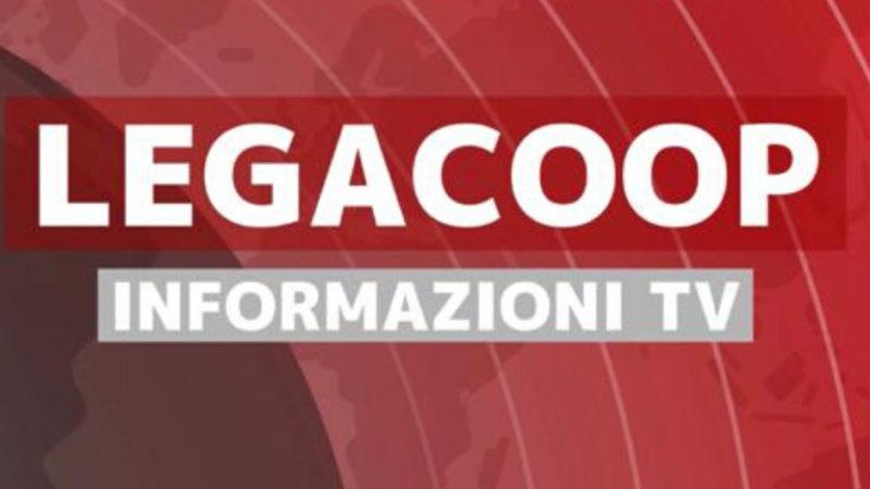 Nasce Legacoop informazioni tv, la nuova voce della cooperazione. Al via anche i Webinar, disponibili sul canale YouTube