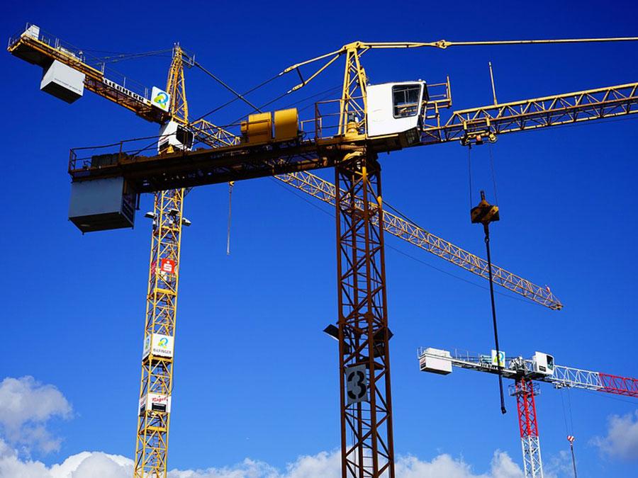 Covid19 Costruzioni: nuovo Protocollo per la sicurezza dei lavoratori di tutti i cantieri