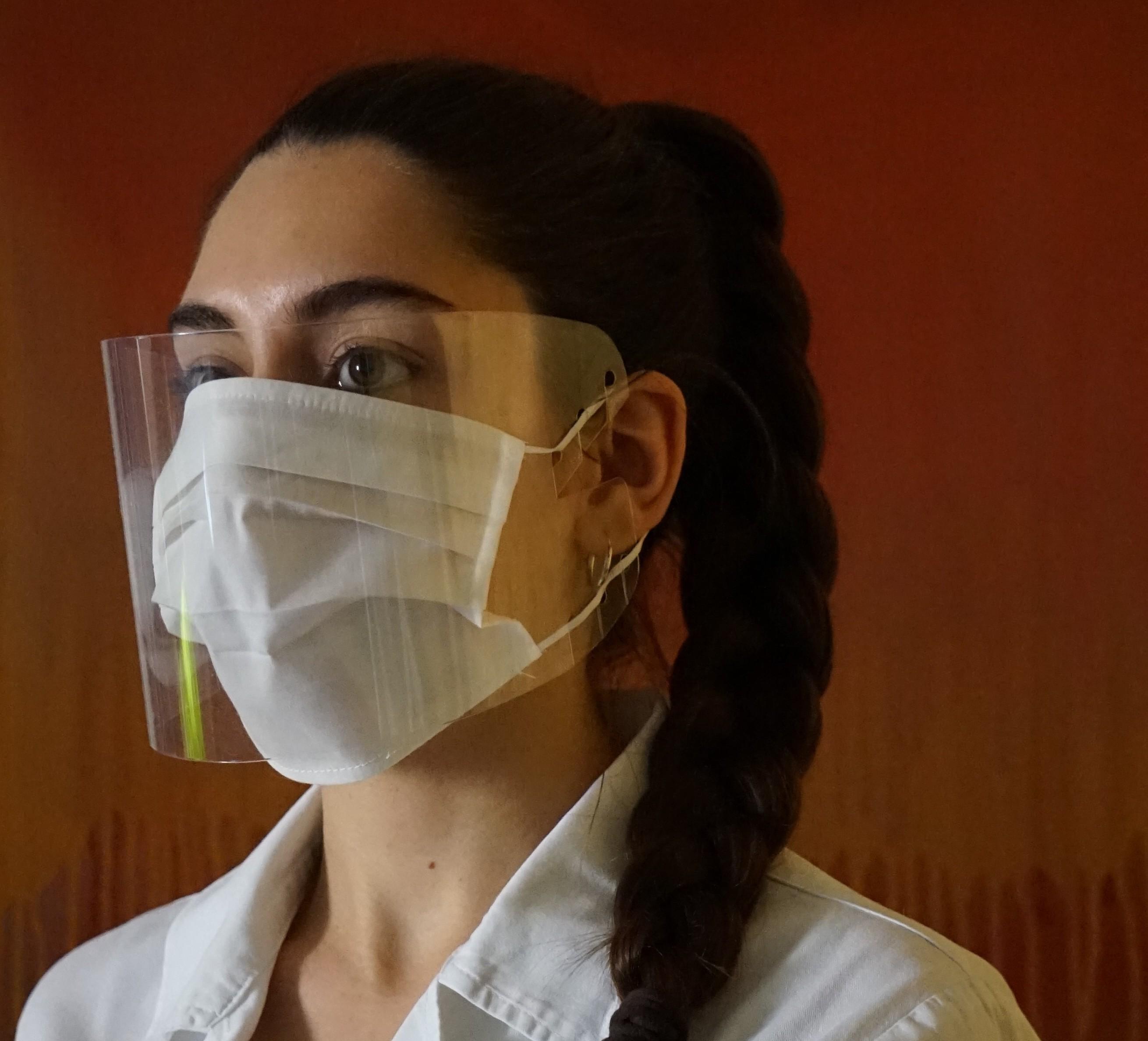 Le mascherine cooperative: l'intervista a Gianluca Verasani per conoscere da vicino il progetto di produzione promosso da Legacoop