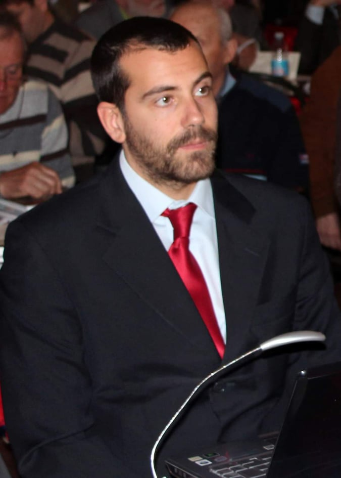 Legacoop si stringe nel lutto per la prematura scomparsa di Andrea Folchitto
