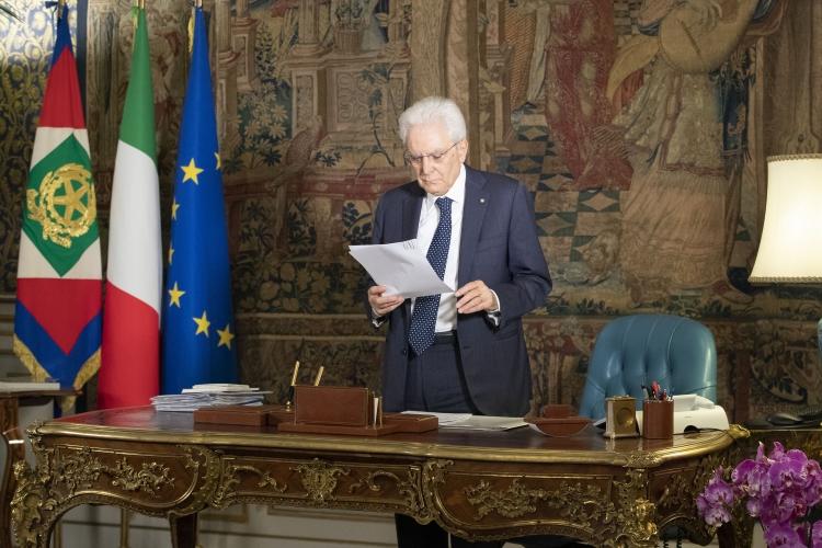 """Due cooperatori Cavalieri al merito della Repubblica. Lusetti: """"Siete testimoni dei valori della cooperazione"""""""