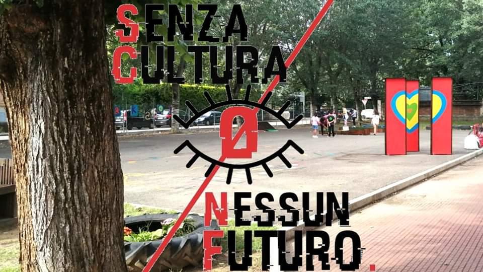 Senza Cultura Nessun Futuro @ZonaLibera