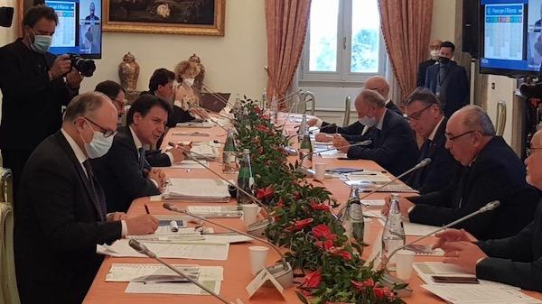 """""""Sostenere le imprese per generare sviluppo"""", le proposte dell'Alleanza delle Cooperative Italiane agli Stati Generali"""